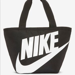 NIKE Swoosh Insulated Lunch Box for School Bag New